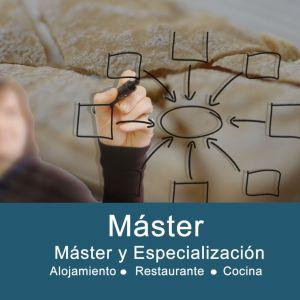 Master y Especialización